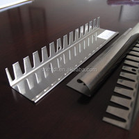 stainless steel profile corner