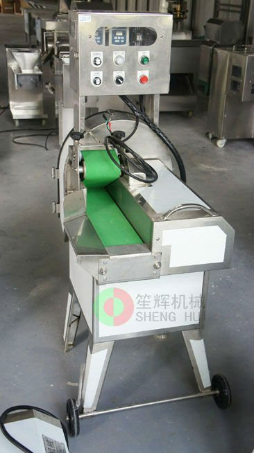Middle-sized bean sprout cutter with high quality SH-125 VIDEO
