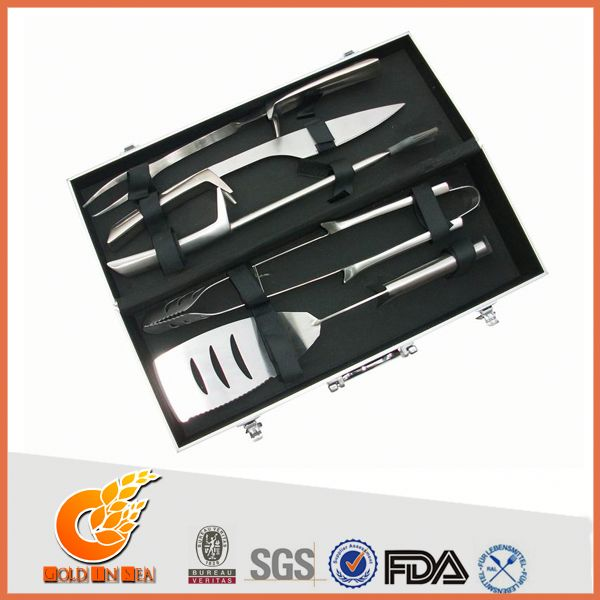 Different shape heating elements for oven and barbecue(BBQ11678)