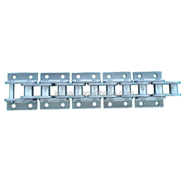 A Series Transmission Conveyor Roller Chain supplier with ISO