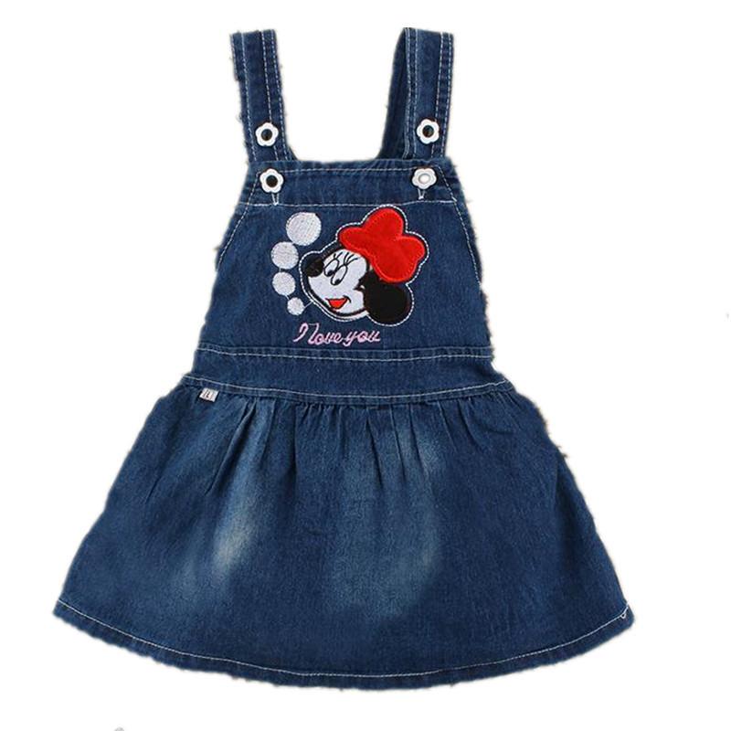 e28c7a7476d55 Cheap Girls Denim Overall Dress, find Girls Denim Overall Dress ...