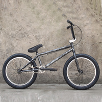 New Style Street Bike Cr-Mo Frame and Fork Freestyle BMX Bike For 20inch