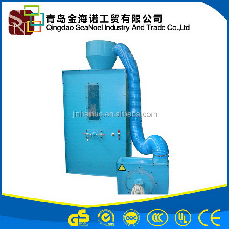 High Performance new style down comforter pillow filling machine