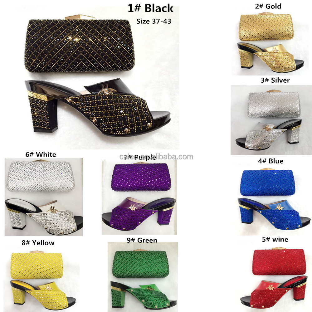 dress bag price diamonds low new shoes China 2018 wholesale heels shoes same with design product women the ladies high wCIqSU