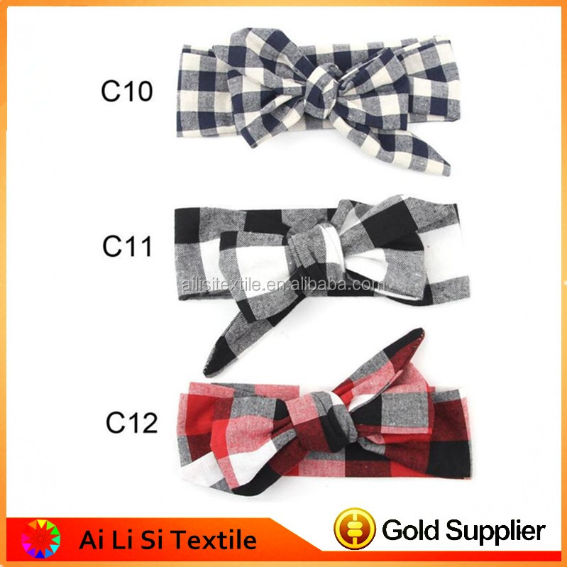Wholesale Baby Butterfly Headbands, Wholesale Bow Tie Plain Color Baby Headband, Fashion Fancy Baby Girl Accessories