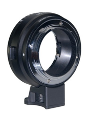 Super high quality EF-NEX manual Camera Lens Mount Adapter used for Nikon EF series lens