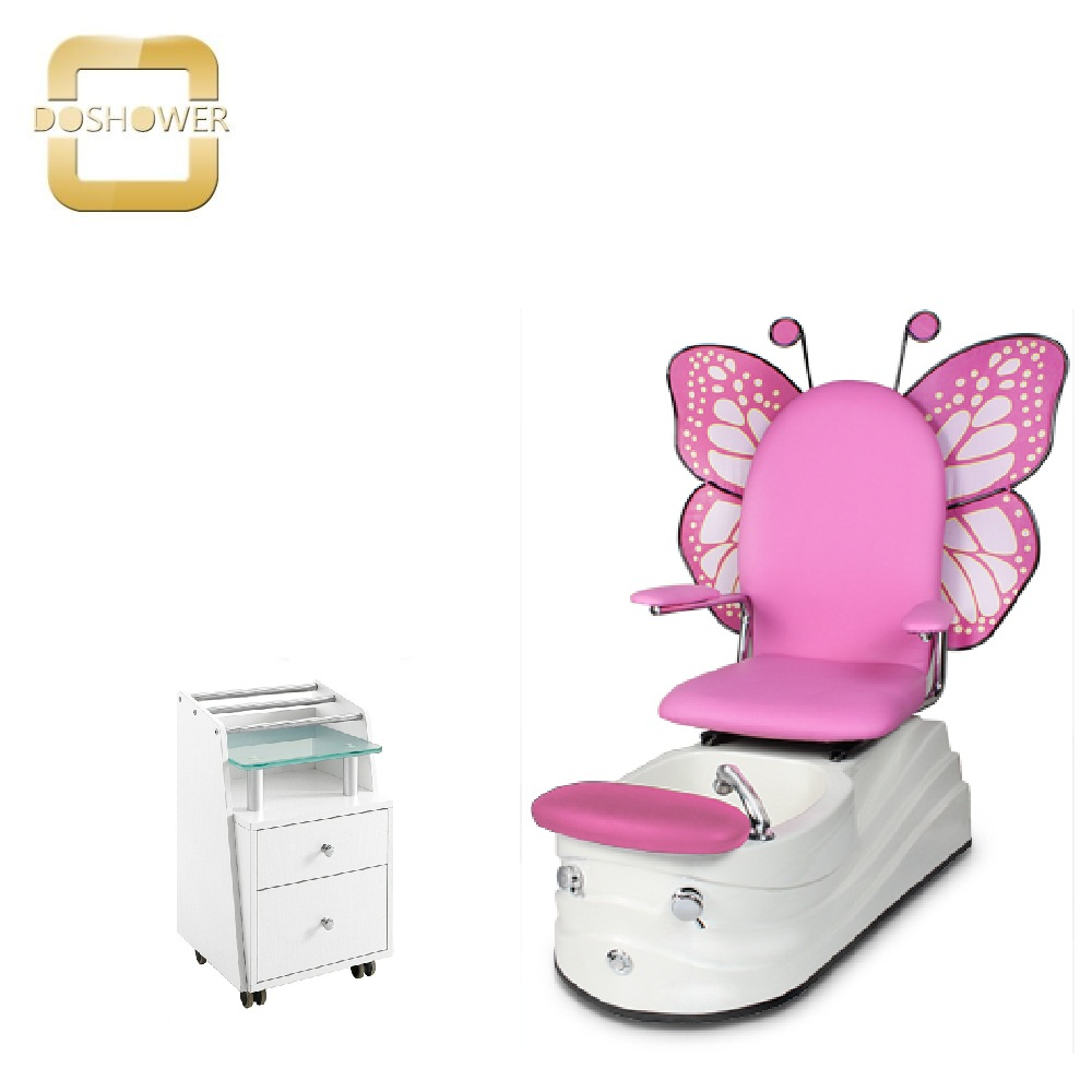 2017 nails salon used kids massage chair pedicure chair for sale