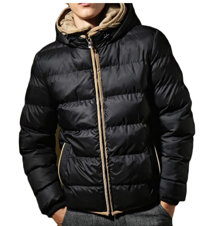 M/&S/&W Mens Camouflage Jacket Winter Outdoor Waterproof Windproof Hoodie Coat