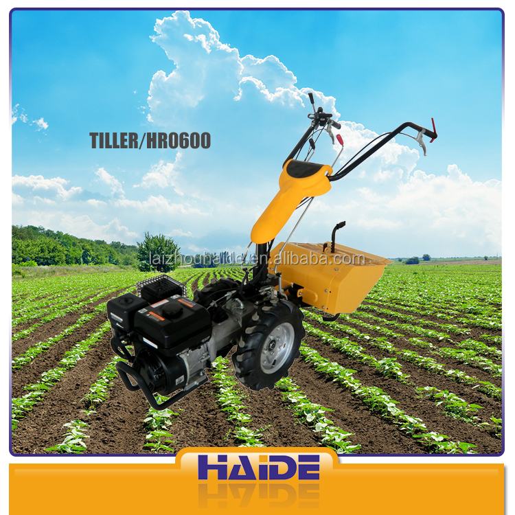 multi tiller engine agricultural hand tools