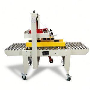 36667c0f517 2019 Automatic Carton Box Sealing Machine Competitive Prices Carton Box  Corner Sealer