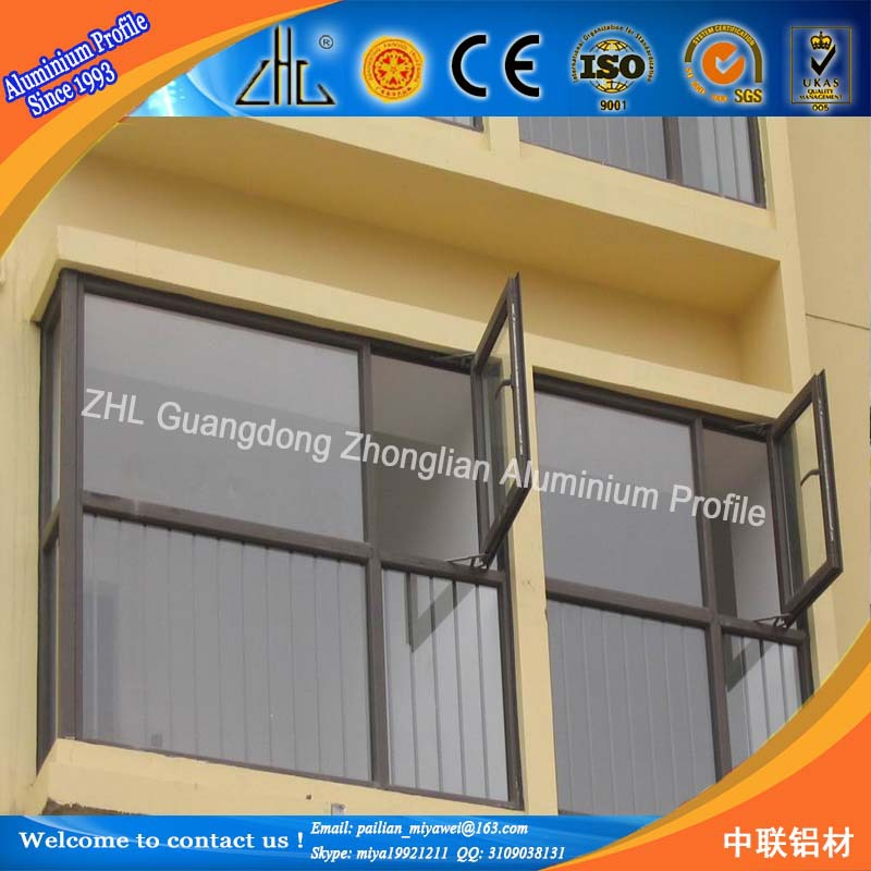 Zhl Names Of Aluminum Windows,6063-t5 Alloy Raw Building Material ...