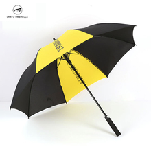 High quality scotland golf personalized umbrella with custom logo