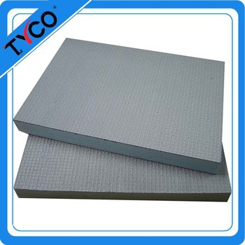 Iso Board Compressed Xps Thermal Insulation Board
