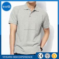 men stylish grey blank wholesale t shirts uk