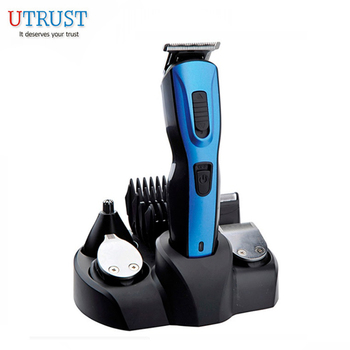 5 in 1 Grooming Kit Electric Trimmer Hair Clipper For Men Beard Trimer