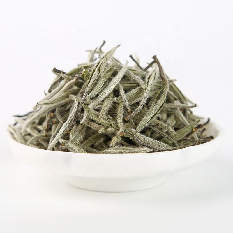 2019 Hot Sale Chinese Premium Organic Silver Needle White Tea Bulk - 4uTea | 4uTea.com