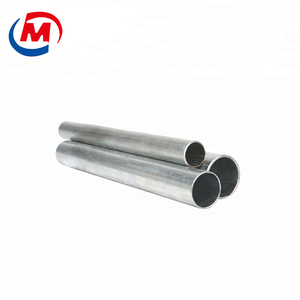 ASTM 1012 galvanized steel pipe price for sale