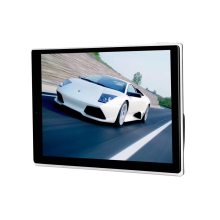 11.8 pollice Android Car DVD Player Multimedia Unità Poggiatesta e Sistema di Intrattenimento per Porsche