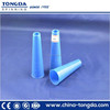 Plastic Bobbin ring tube for cone winder Pagoda tube