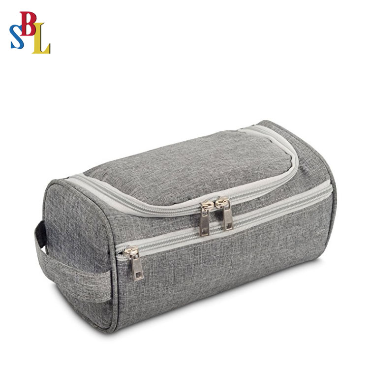 Hanging Dopp Kit <strong>Travel</strong> for Bathroom Hi-quality Toiletry Organizer Wash Bag