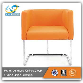 Factory Price Top Sofa Tantra Chair With Steel Base S159A