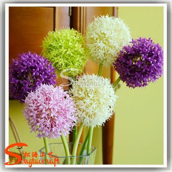 Good Quality Artificial Hydrangea Flower Decoration