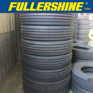 Direct Buy China Wholesale 11R22.5 11R 24.5 Truck Tires