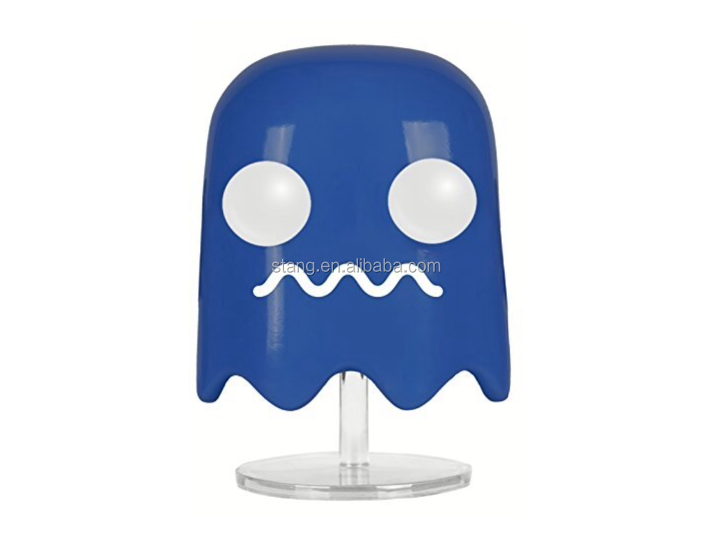 Pac man blue ghost table lamp action figure buy cheap action pac man blue ghost table lamp action figure mozeypictures Gallery