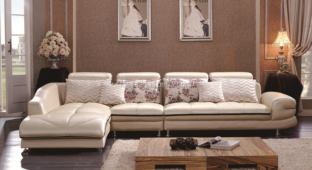 Latest Lobby Sofa Set L082