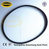 4PK1055 V-Ribbed Belt Timing drive belt of korean auto car parts for HYUNDAI / HONDA / MITSUBISHI / RENAULT / CHERY TIGGO