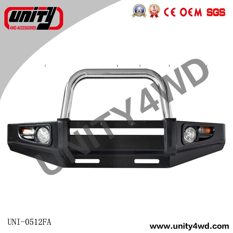High Quality 4x4 Custom Car Bumper For Fj Cruiser Accessories ...