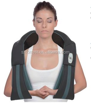 shoulder neck machine