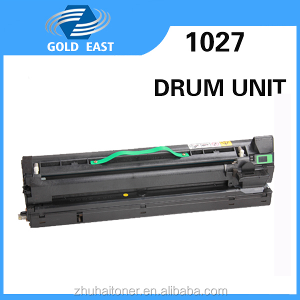 cheap compatible toner cartridge 1027 DRUM UNIT for Aficio 1022/1027/1032/2022/2027/2032/2205/2705/3205/3030,MP2510