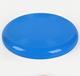 BSCI Factory 175g 10.75'' Colorful PE Ultimate Flying Disc Golf