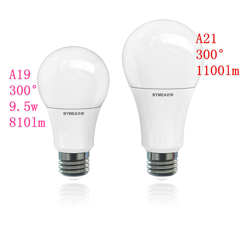 300 Degree Led Light Bulbs Dimmable 10% A19/a21,Smart Lighting Led ...
