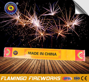 China Fireworks Assessed Supplier Celebration Crackers 500 rolls firecrackers fireworks
