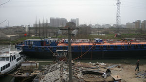 steel cargo ship 20m to 60m