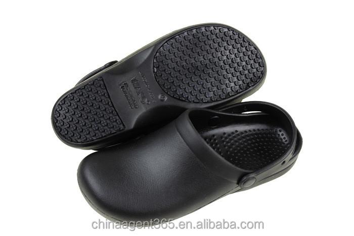Anti Slip Dapur Sepatu Safety Untuk Bekerja Dan Pasokan Baik Kualitas