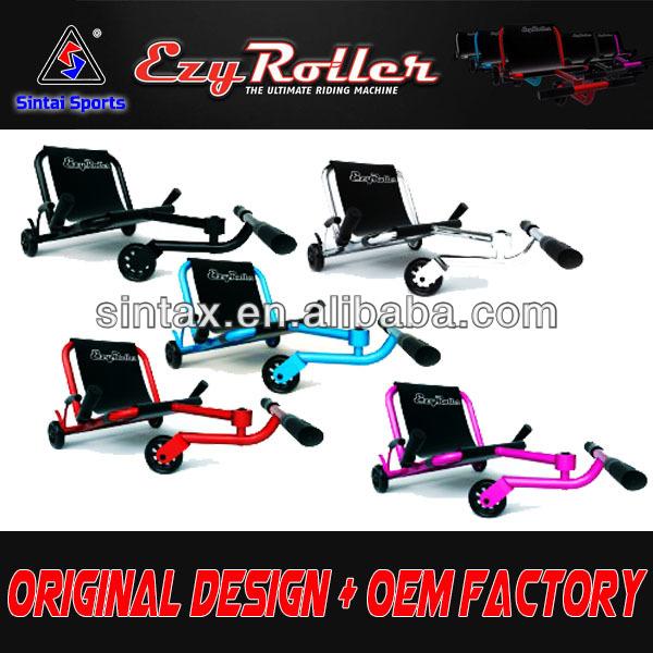 CE Ezy Roller, Ezyroller (Original factory)