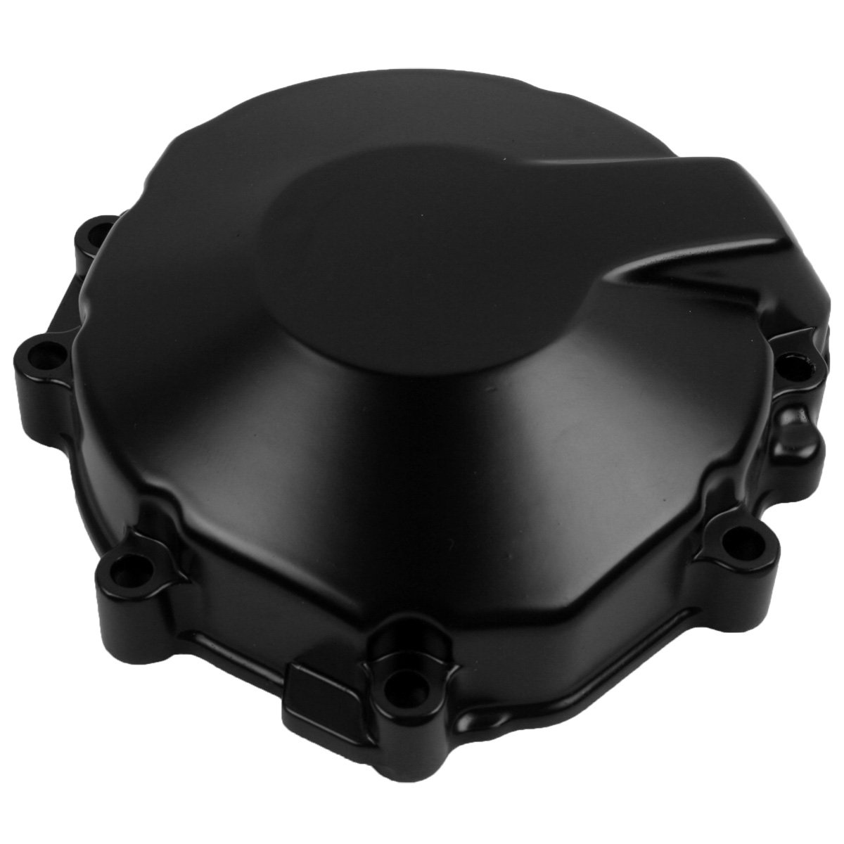 XMT-MOTO Engine Stator Cover Crankcase For Kawasaki Ninja ZX6R ZX-6R 2009 2010 2011 2012 2013 2014