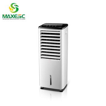 Esc-1606r Inverter Malaysia Evaporative Spray Water Stand Air Cooling Fan -  Buy Inverter Cooling Fan,Malaysia Evaporative Cooling Fan,Spray Water