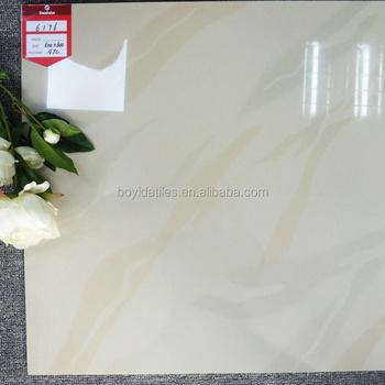 Granit Yang Dipoles Ubin Lantai Untuk Ruang Tamu 60x60