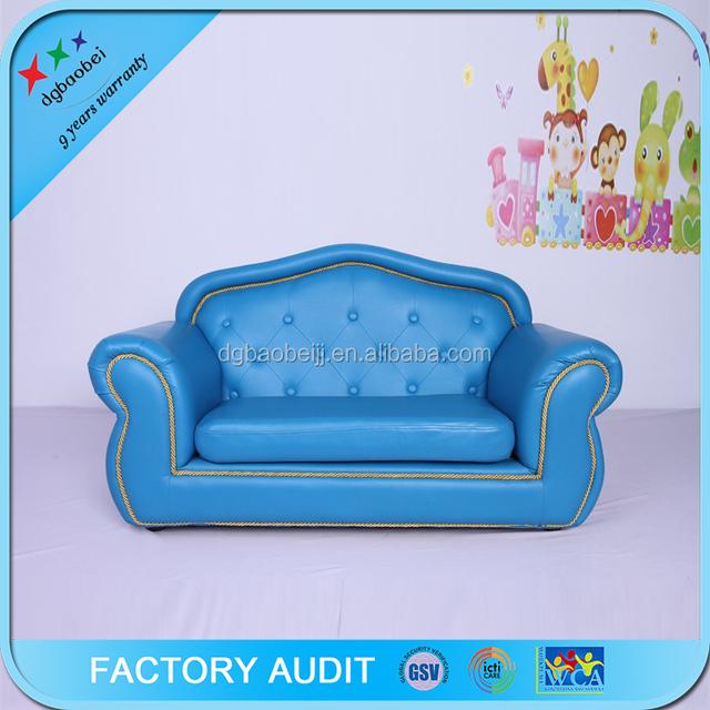 High Quality Sofa Brands Children 2 Seat Sofa