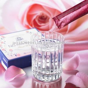 Drinkable Rose Water 30 sachets roseoil included