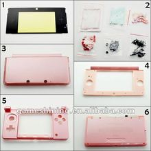 Shell For Nintendo 3ds Repair Parts