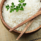 5% broken long grain basmati rice export