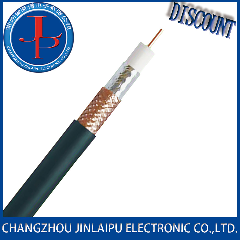 Jinlaipu High Power Coax Cable RG-213 from China famous supplier