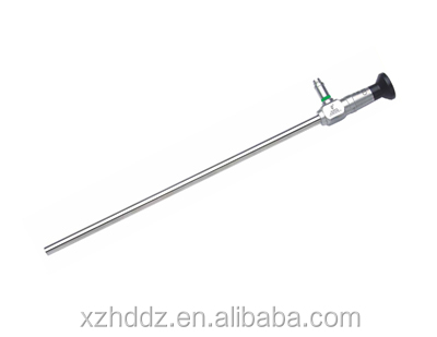 supply 0 and 30 degree Gynaecology Laparoscope