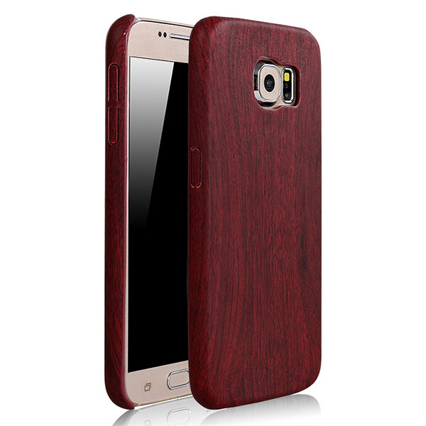 for samsung galaxy s5 soft pu case, for samsung galaxy s6 pu wood cases