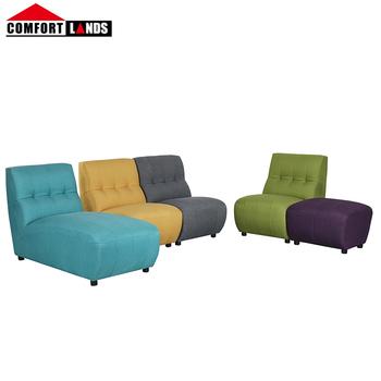 Design Moderne Meubles De Salon Sectionnel Tissu D Ameublement Canape Couleur Combinaison Buy Canape En Tissu Design Moderne Combinaisons De